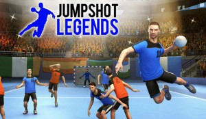 Jumpshot Legends medium