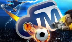 Online Fussball Manager medium